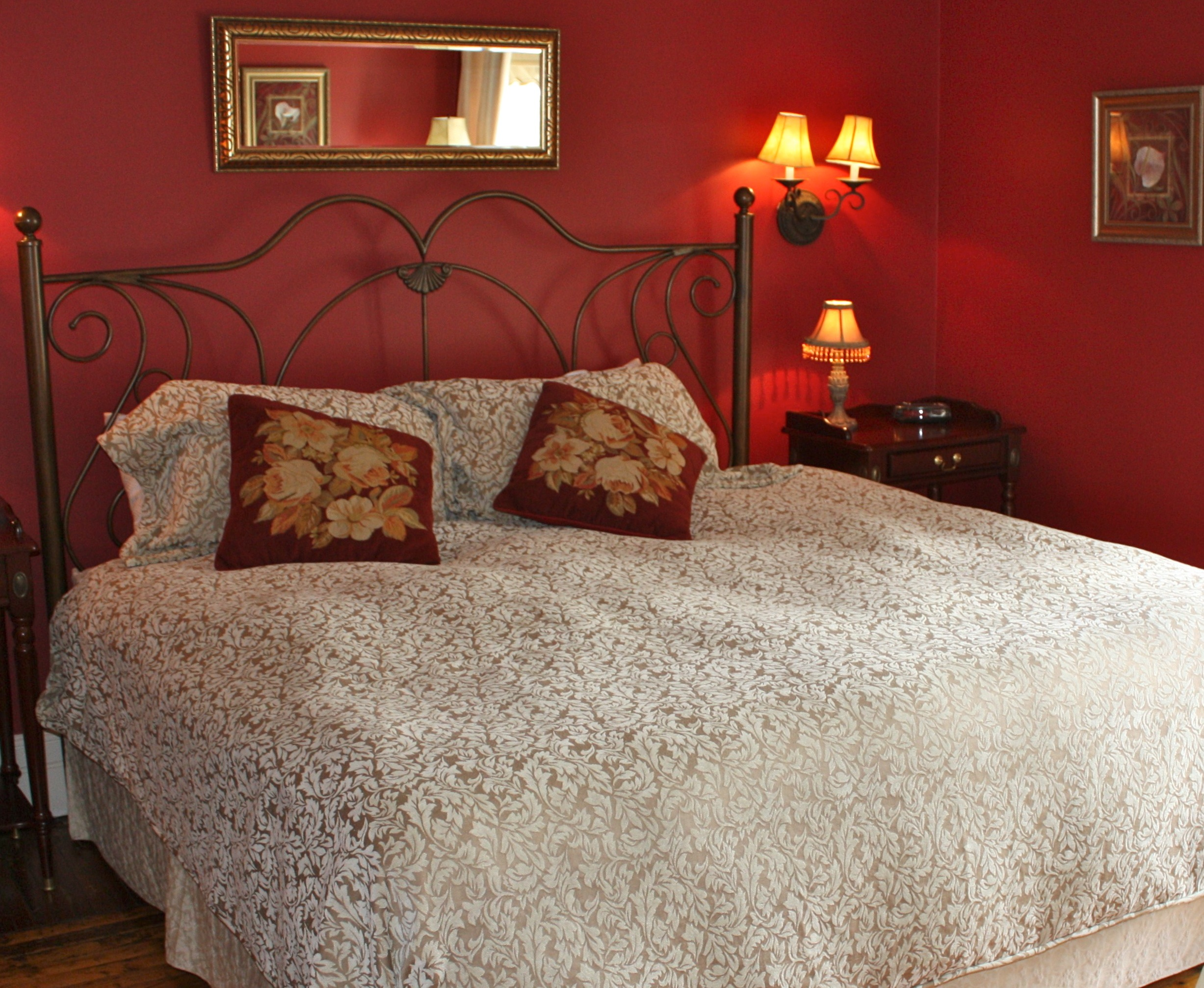 Avalon Peninsula Bed And Breakfasts